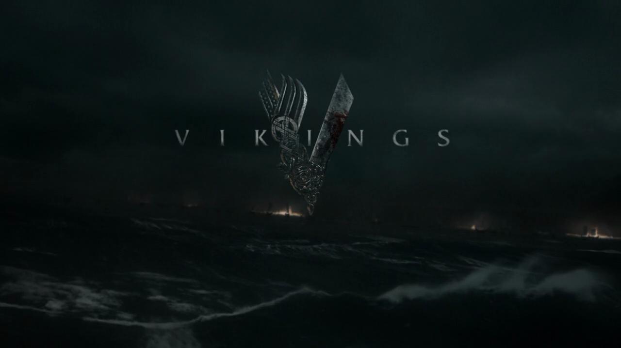 Tv Review Vikings Season 3 2015 Moshfish Reviews