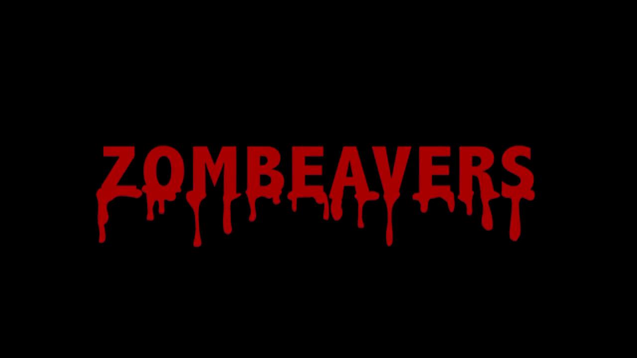 Movie Review: Zombeavers (2014) – MoshFish Reviews Zombeavers