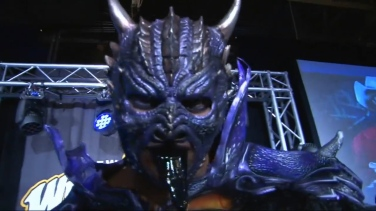 Drago of Lucha Underground