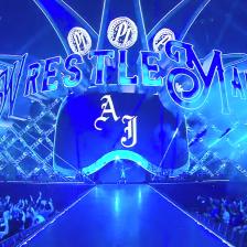 The Phenomenal WWE Champion, AJ Styles