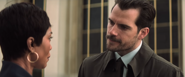 CIA Agent August Walker (Henry Cavill) is assigned to watch over the IMF team