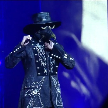 The Villain, Marty Scurll
