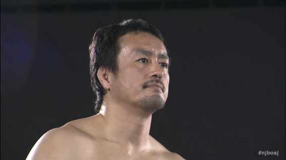 The Funky Weapon, Ryusuke Taguchi