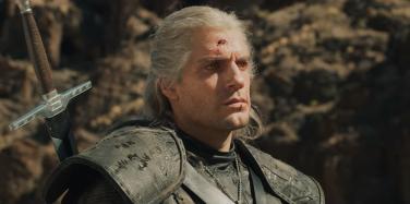 Geralt (Henry Cavill)