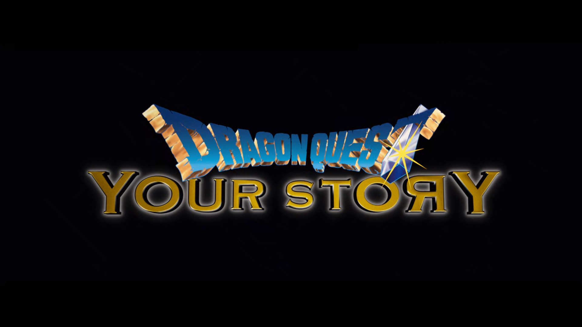 Movie Review Dragon Quest Your Story 2020 Moshfish Reviews