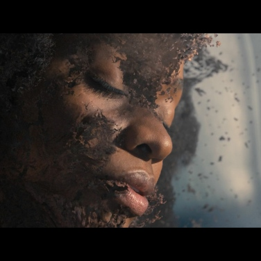 Monica Rambeau (Teyonah Parris), awakening from The Blip