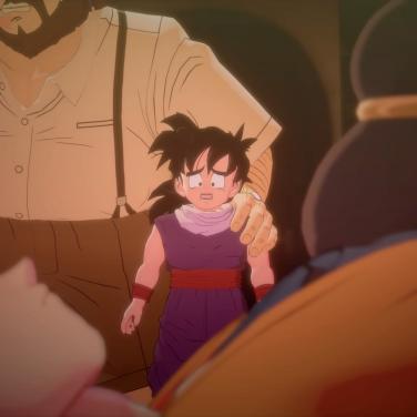 Goku's deeeeaaaad.