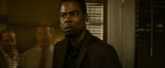 Chris Rock as Detective Zeke Banks
